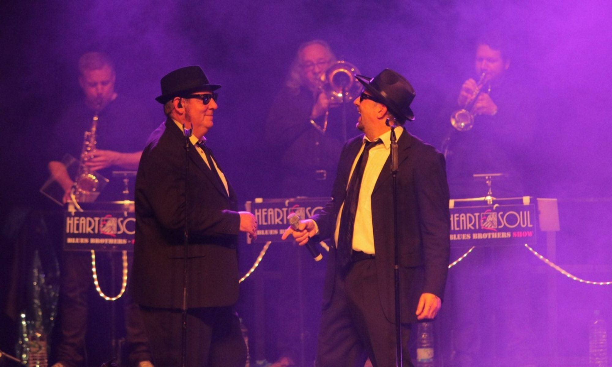 NO1 BLUESBROTHERS.SHOW