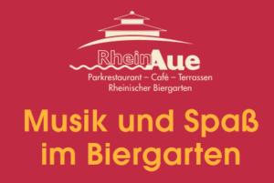 Sommrefestival Rheinaue 2017