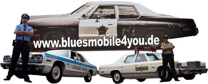 Bluesmobil mieten